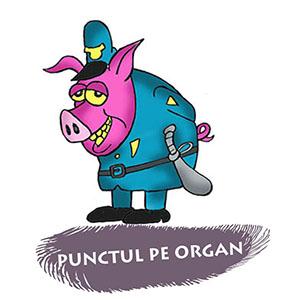 Punctul pe organ