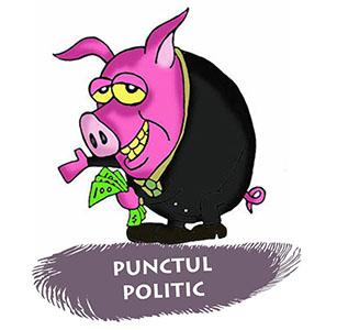 Punctul politic