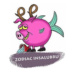 Zodiac insalubru
